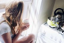 Coffee or Tea Moments