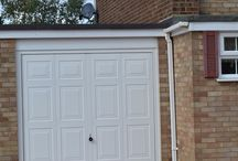 Garage Doors / Enhance your property with a new garage door or carport. We offer a wide range of products and styles to suit every budget.