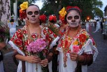 Day of the Dead / by Lori Kovash