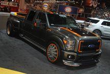 Ford vrachtwagens