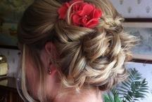 Hair / by Samantha Hendrix