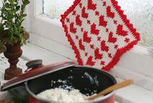 Hekling/crochet / Hekling