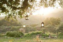 countryside dream
