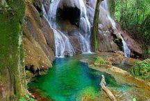 Meu Brasil / Gigante pela própria Natureza ,És belo ,és forte impávido colosso ...Terra adorada **BRASIL**