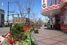 Farmington, Michigan / Historic South East Michigan Town with traditional home town community elements and culture. Rated one of the safest cities in 2014.