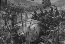 Warhammer fantastic edition