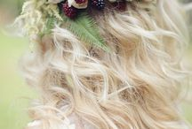 Flower crowns | Hairstyles