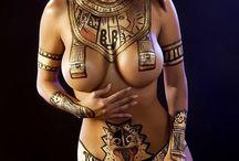 HM Nude Art