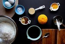 Good Food Photography / by Hannah Co