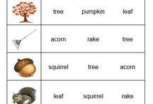 Autumn / Fall Activities for Kids