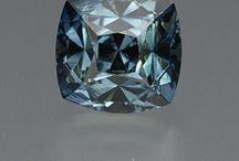 Sapphire Gemstones / by Pintergems