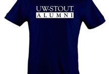 alumni gear / by UW-Stout Alumni Association