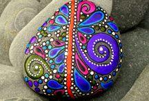 Stones / piedras