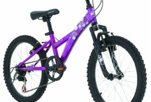 Cool Bikes For Girls and Inch Girls Mountain
