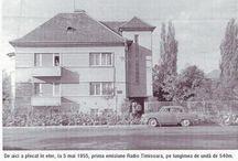 Radio România Timişoara - istoria a început acum 60 de ani / (foto: Radio Timişoara)