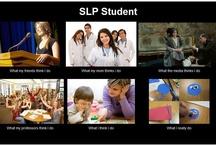 SLPeeps / Speech pathology ideas / by Leah Woodson