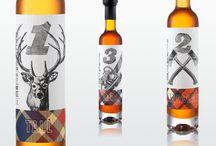 Packaging –– Drinks & Juices / by Wojciech Zalot