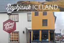 Bucketlist: Iceland