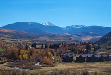 What To Do In Vail That Doesn't Involve Skiiing / Vail, Colorado