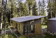 Small Homes / Small but modern and liveable spaces