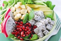 Appetizer/Salad for My Next Meal / by Cher Chen