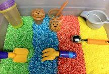 Preschool ideas / by Debra Lee
