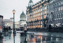 Saint-Petersburg ♥