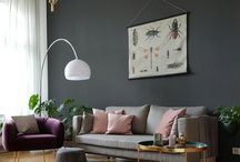 New house-living room