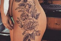 tattoo roos