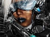 Cyberpunk's