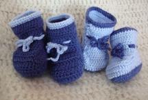 Crochet : mes créations / Je partage mes loisirs et des tutos crochet sur mon blog :  http://kathylys.canalblog.com/