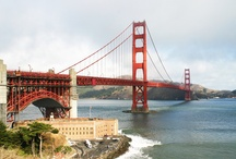 San Francisco / San Francisco serves as a wonderful source of inspiration for our students. / by Academy of Art University