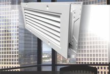 NEW: Transfer Ventilation Grilles / [#hvac] [#acp] [#manufacturer] [#ventilation] [#products] [#romania]