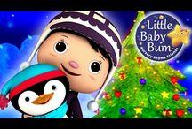 Kinder kerst
