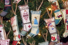 stockings / by Tricia Helton-George
