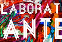 In The Name of LOVE - International collective Art installation/Exhibit  / Calling all artists and creative souls! Would you like to spread your wings and be a part of a joyful art adventure with artists from all over the world? I'd love for you to be a part of my art installation and exhibit on November 30th of this year! It's as easy as creating a feather out of recycled materials. Please click here for all the details! http://goo.gl/ALC3lb This is going to be so much fun! Warm thanks and bright beams of positive thoughts and energy to you!