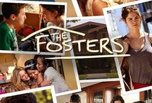 TvTz - Family Drama / The Fosters