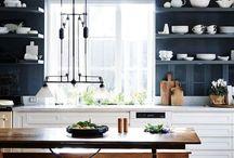 Kjøkkendrøm / Nytt kjøkken i Irisveien 6