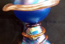 Space Glass Design / my portpoflio