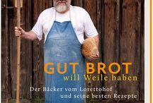 Günther Weber gutes Brot