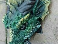 Dragons for Carolena