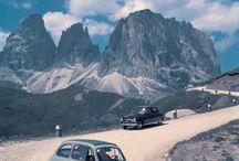 Fiat 500 / Oldtimer