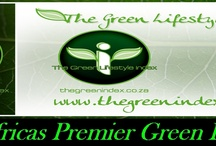 The Green Lifestyle Index  / CONTRIBUTE TO THE HEALTH OF OUR PLANET