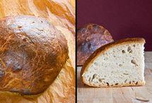 Brot im Versuch