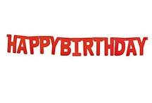 Birthday / by Lyndsey Miller Burton