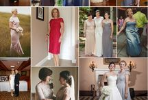 Outfit Amanda's wedding