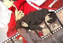 Anime swag / Animeeez