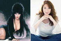 Elvira / Cassandra