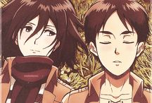SNK (ships and crack <3)