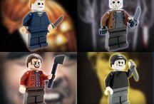 Awesome Lego's!!
